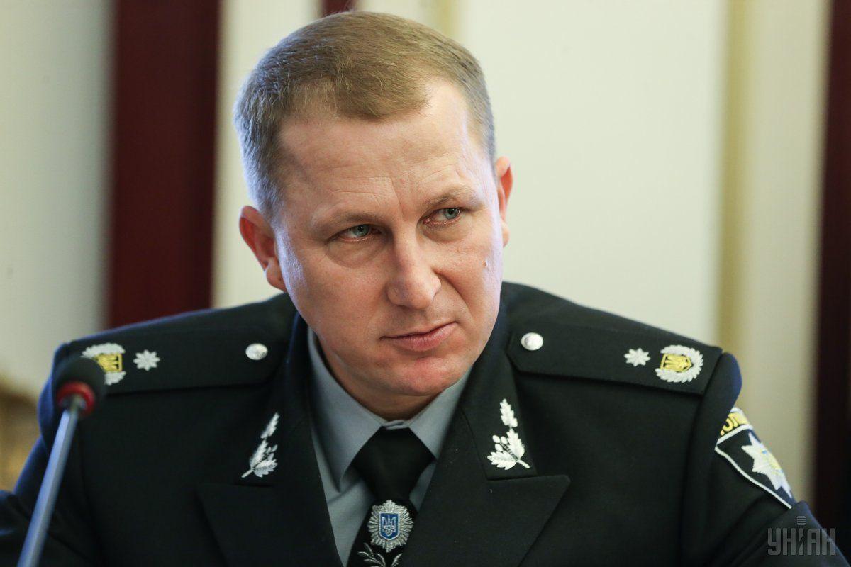 Аброськин занималдолжность ректора ОГУВД с 2019 года / фото УНИАН