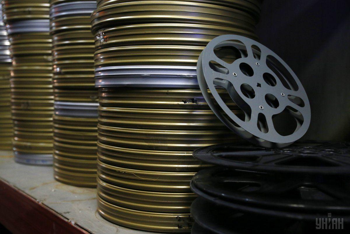 8 сентября - День украинского кино / фото УНИАН