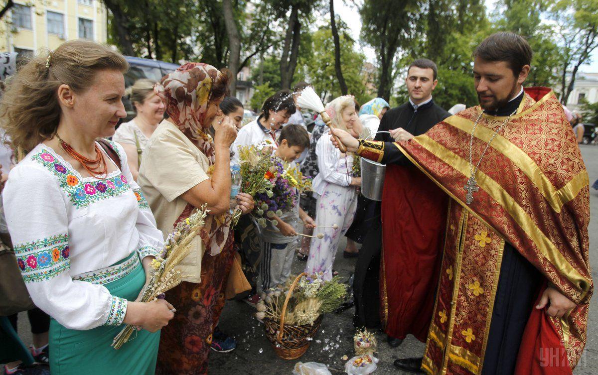 Сьогодні свято Маковія тапочаток Успенського посту