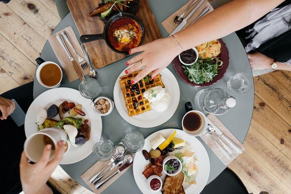 Исследователи объяснили, почему необходимо обедать / фото pixabay.com
