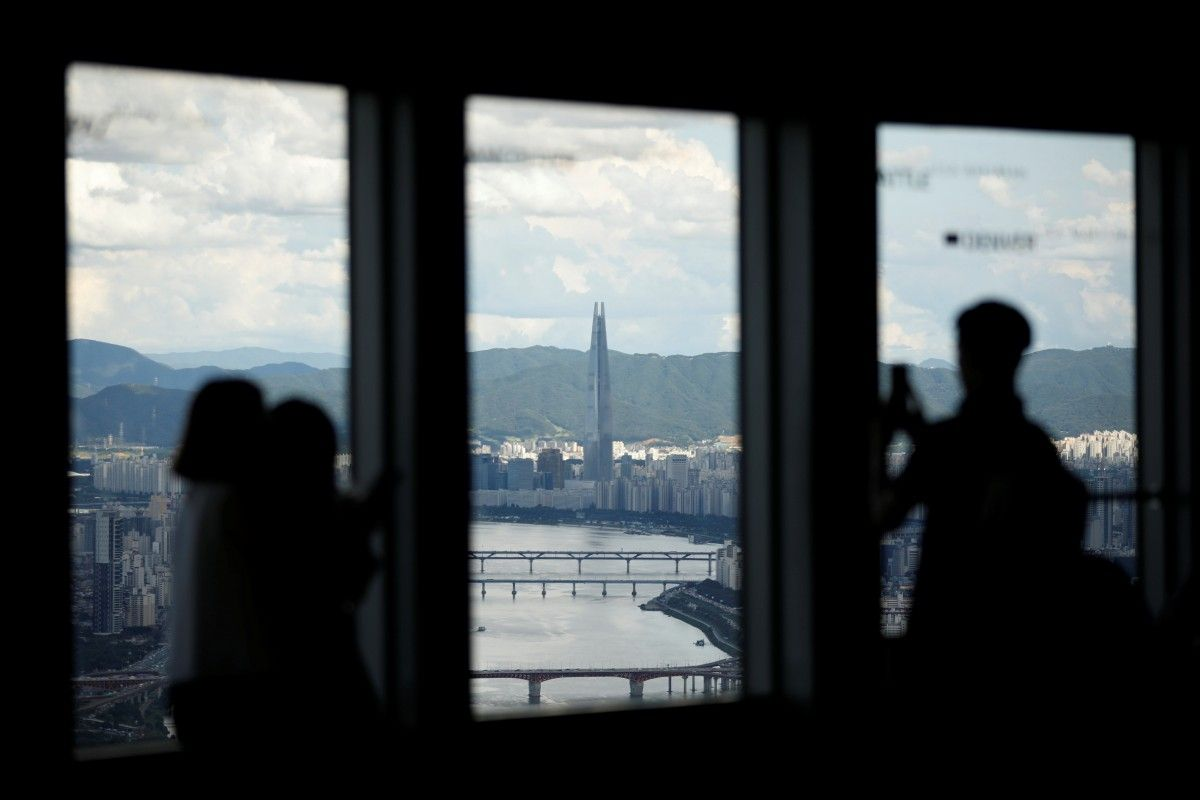 США готуються до військової операції проти КНДР