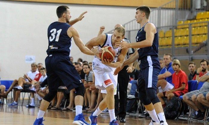 Украинцы проиграли оба матча на товарищеском турнире в Хорватии / HKS