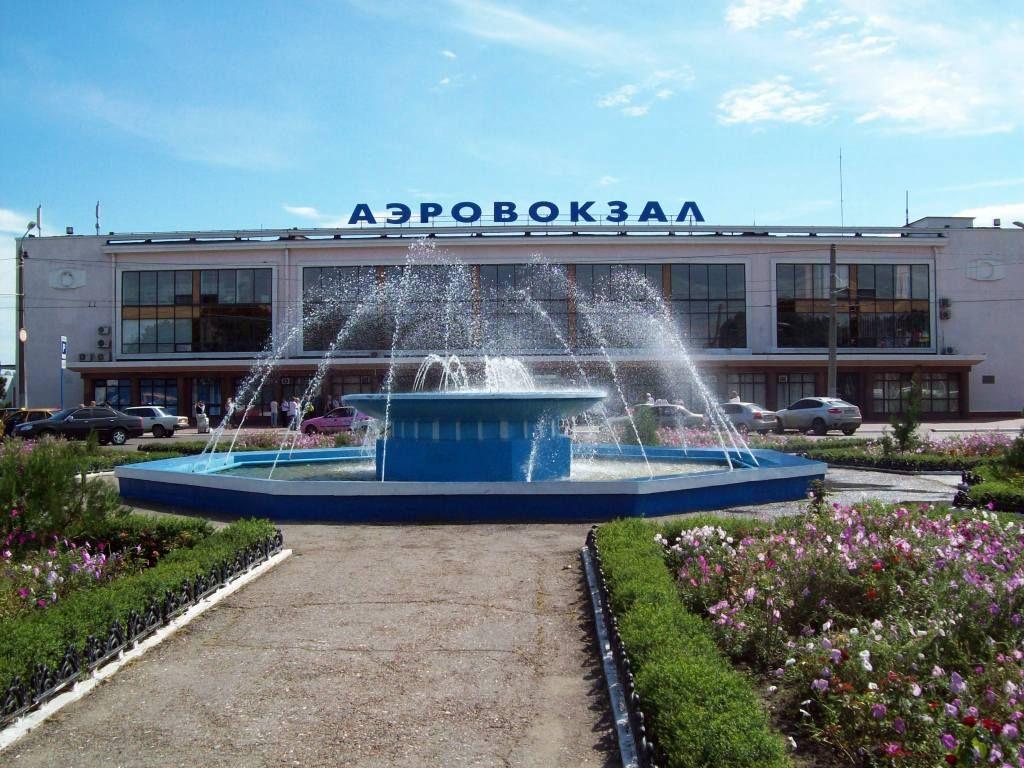 В Одесі шукали вибухівку в аеропорту / фото odessa.travel