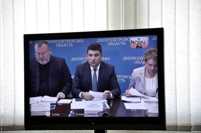 В текущем году на подготовку учебных заведений области привлечено около 180 млн грн / фото oda.zt.gov.ua