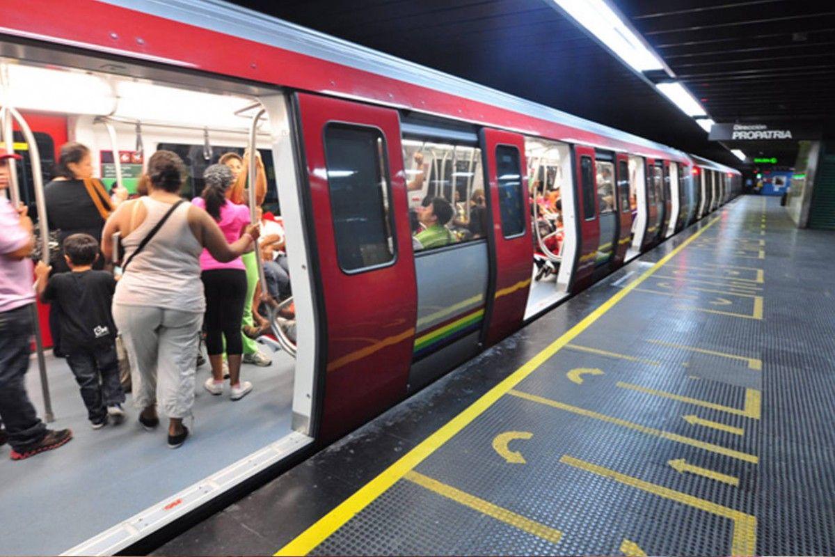 У метро Каракаса стався вибух / el-nacional.com