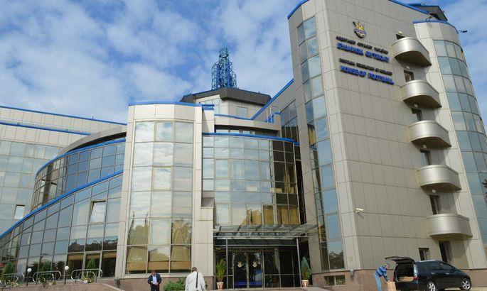 ФФУ виступила із заявою з приводу проведення заходів після введення воєнного стану / UA-Football