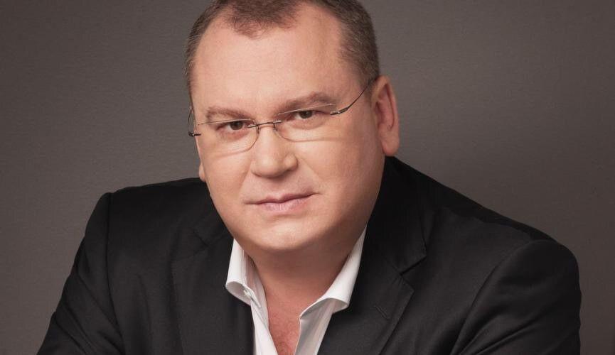 Председатель Днепропетровской ОГА Валентин Резниченко / фото пресс-службы ОГА