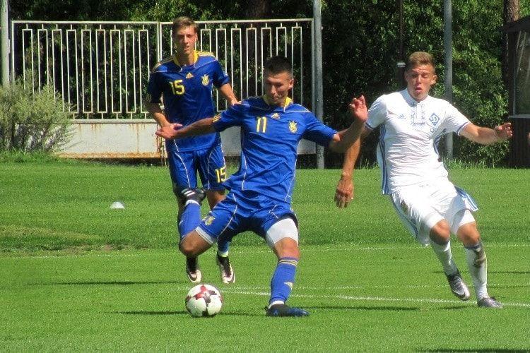 Студенческая сборная Украины выступит на Универсиаде / vfas.org.ua