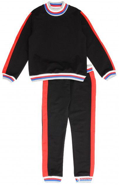 Спортивный костюм KidsCouture 71400205 / фото rozetka.com.ua