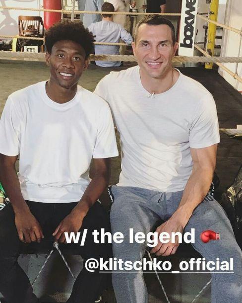 klitschko-brothers.com