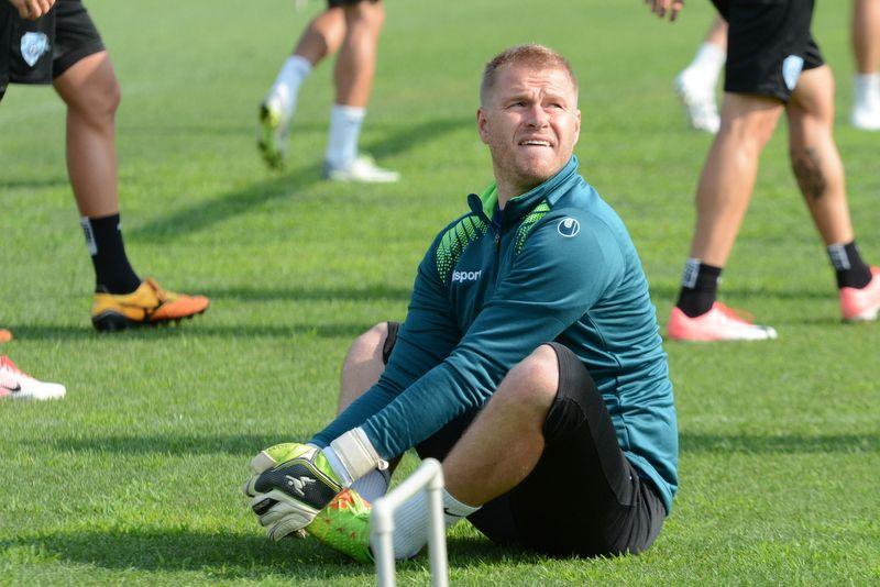 Боровик став гравцем болгарського