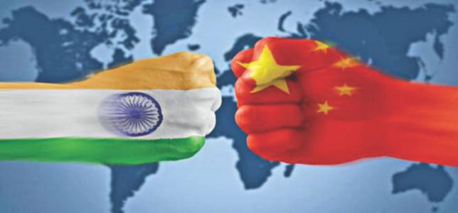 Индийские и китайские войска столкнулись на плато в Гималаях / фото thedailystar.net