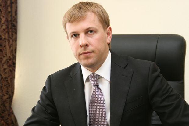 Віталій Хомутинник / Фото vidrodzhennya.org.ua