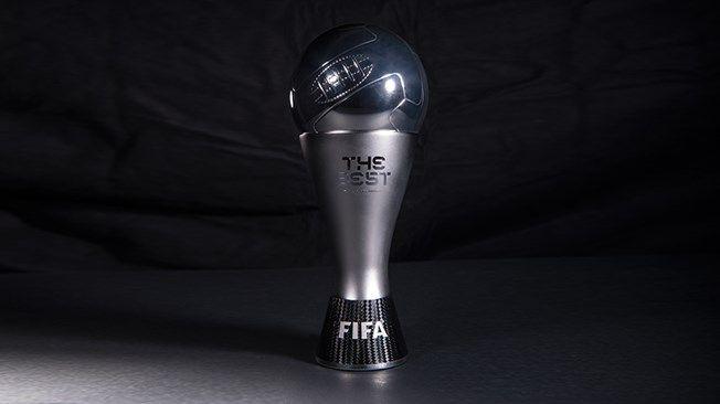 ФИФА обнародовал расширенный список претендентов на трофеи / FIFA.com