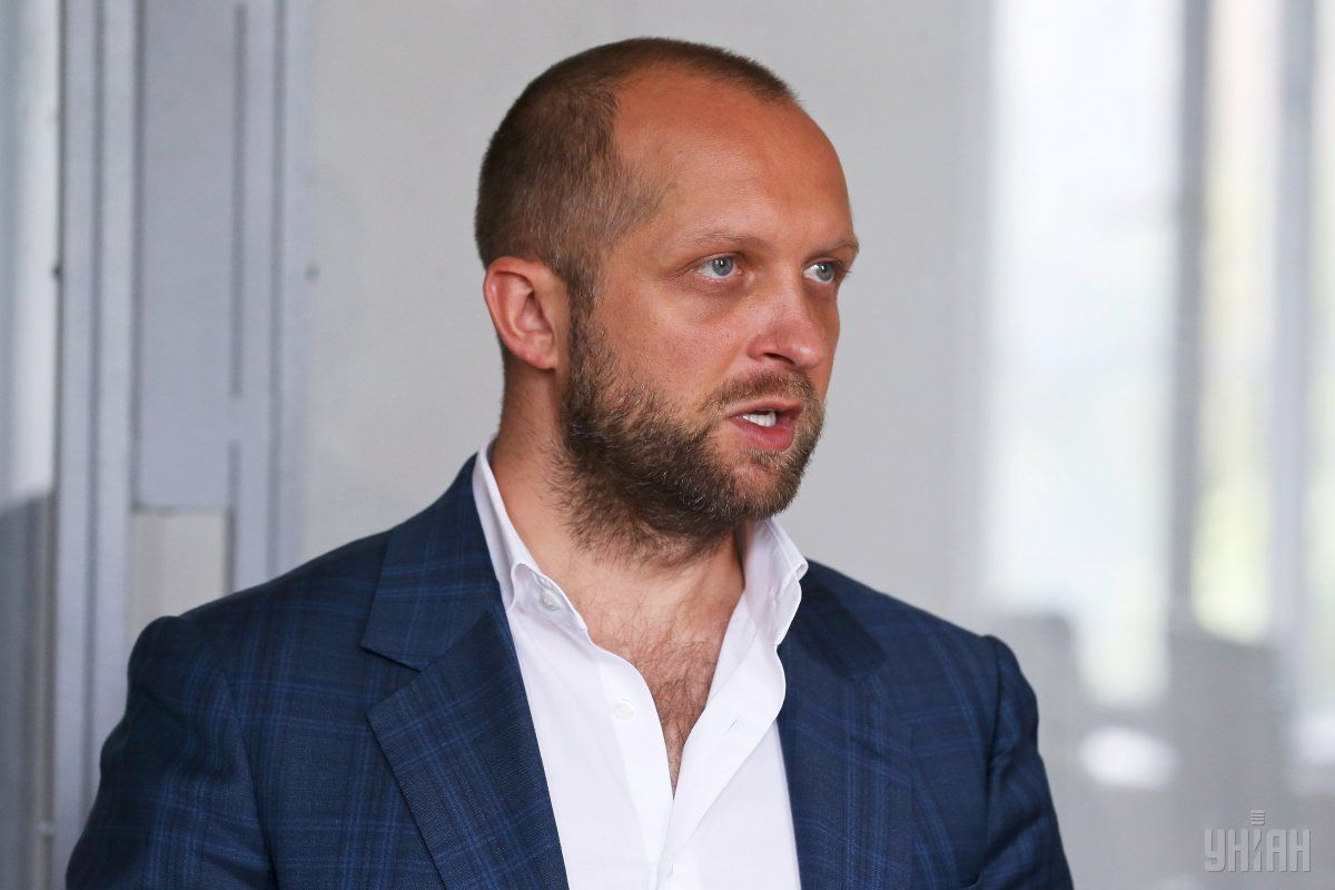 Суд обязал Полякова не отлучаться из Киева без разрешения / фото УНИАН