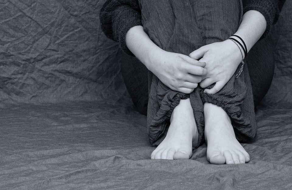 В період затемнення у деяких людей загострюється почуття тривожності / pixabay.com