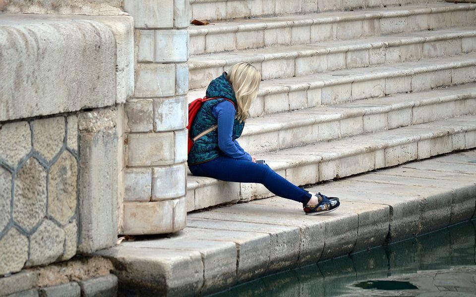 Психічно здорова людина насолоджується як роботою, так і відпочинком / фото pixabay.com