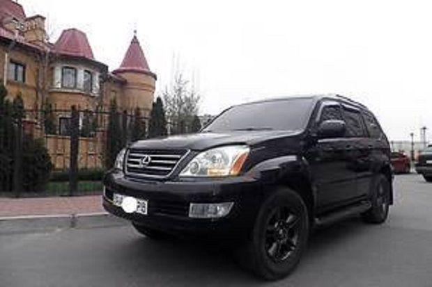 Автомобіль вкрали із-під будинку власника / Сергей Мальнев / facebook.com