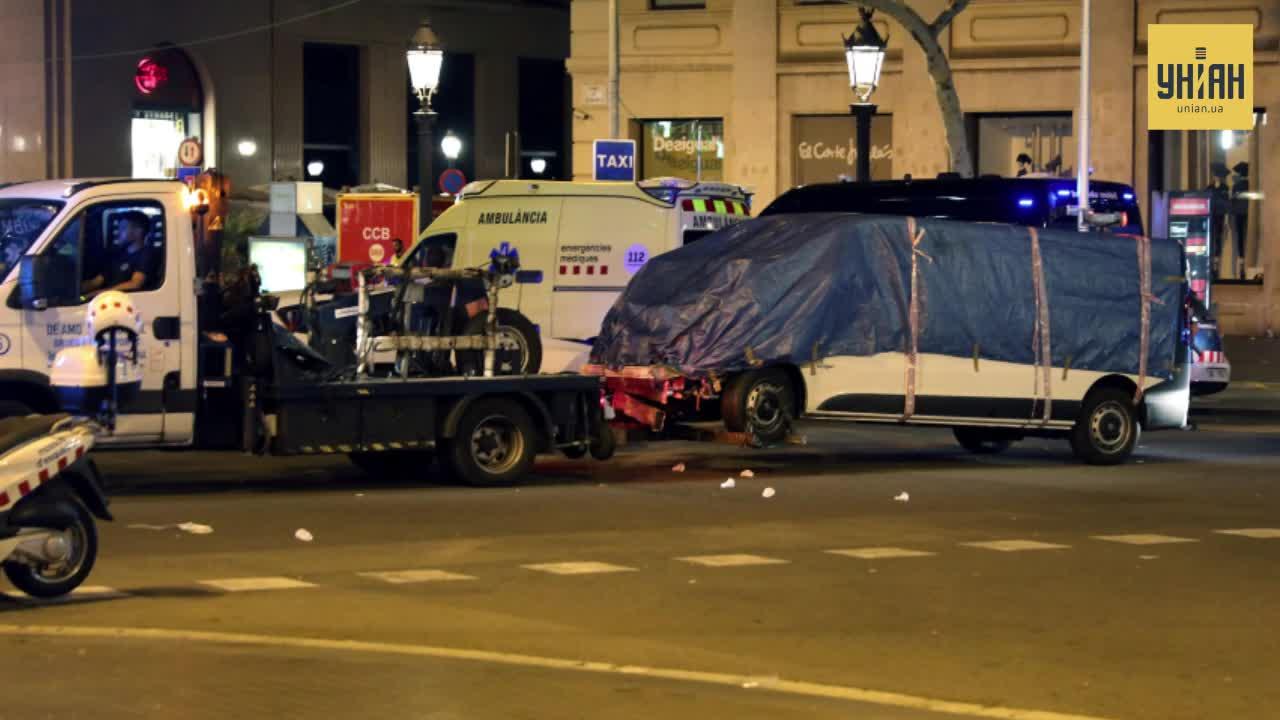 Вбили власника авто, яке викрали нападники