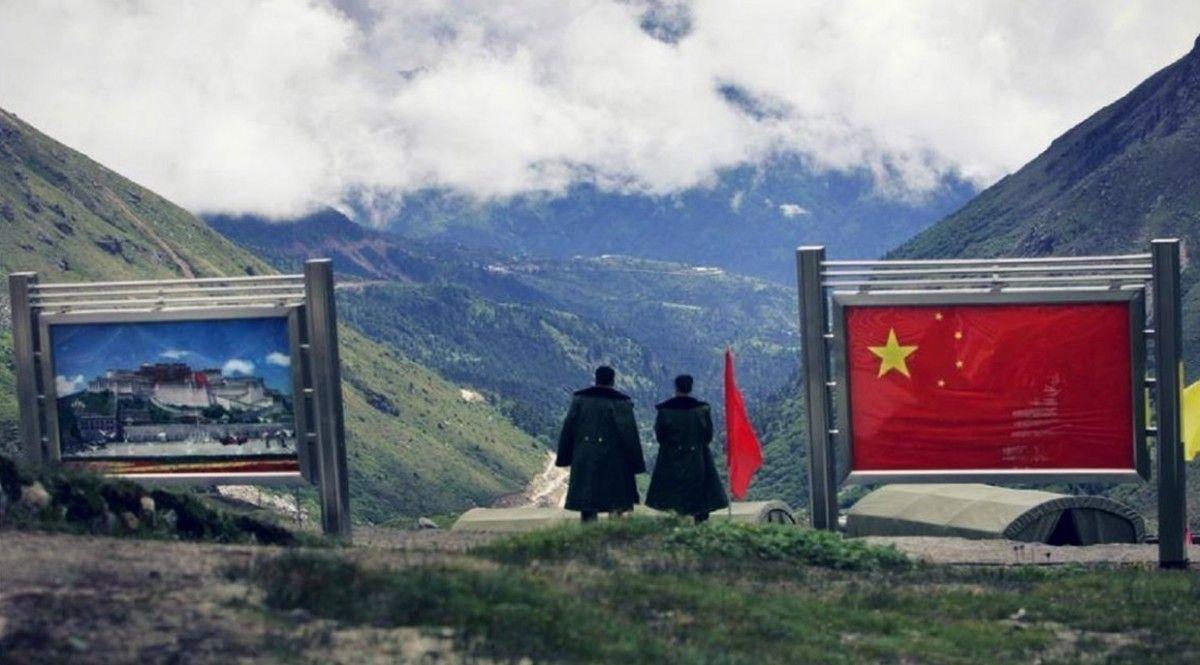 Напряжение между Индией и Китаем растет / Фото indianexpress.com