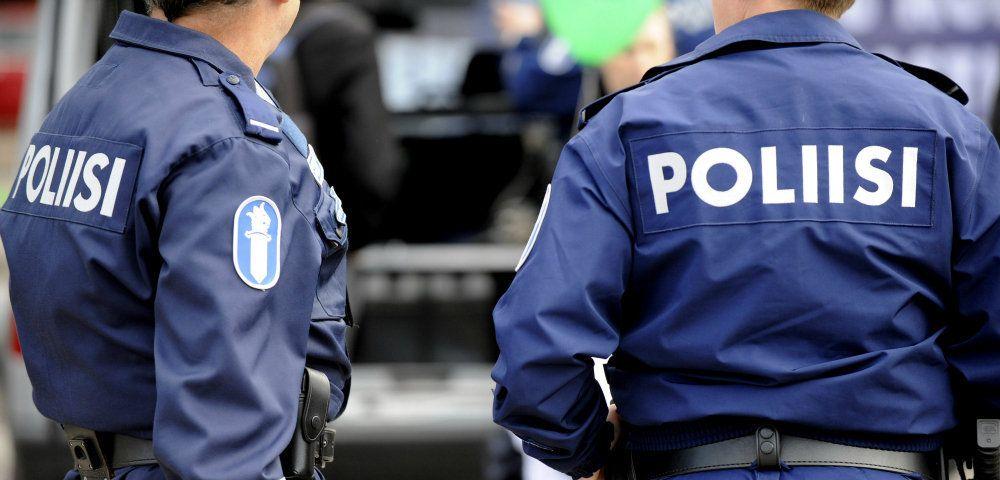 Местных жителей призывают избегать района инцидента / BaltNews.ee