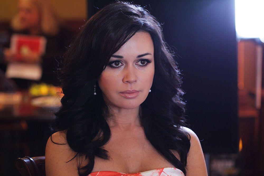 Актриса Анастасія Заворотнюк була в епіцентрі теракту в Барселоні