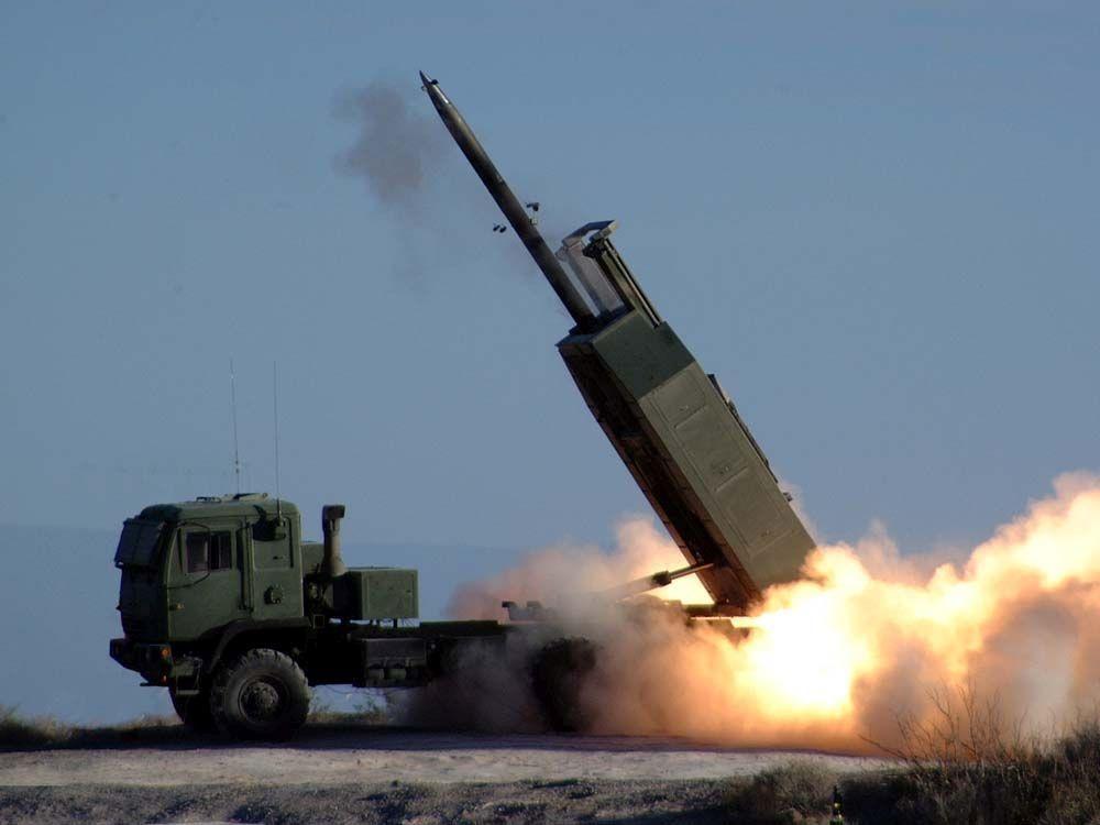 Госдеп США одобрил реализацию ракетно-артиллерийских систем Румынии