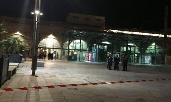 Влада попросили громадян не підходити до вокзалу / фото midilibre