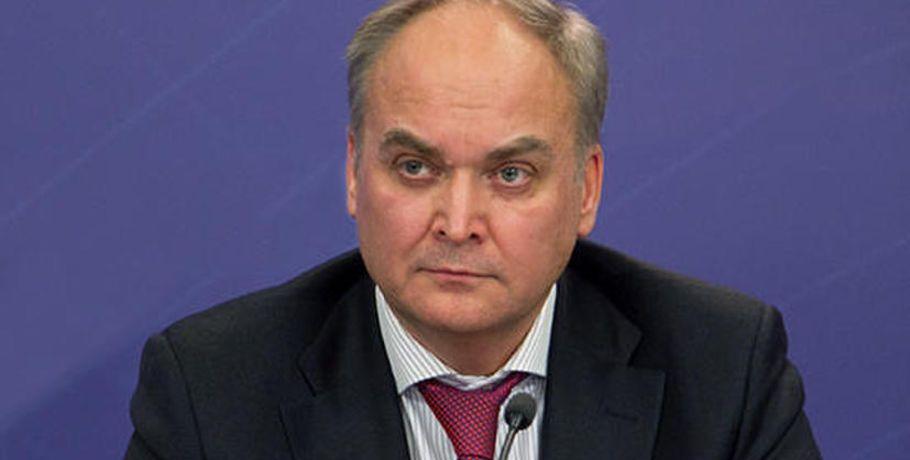 Владимир Путин назначил нового посла вСША