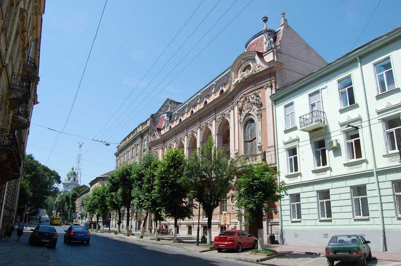 Наукова конференція пройде у Львівському будинку вчених  / фото УНІАН