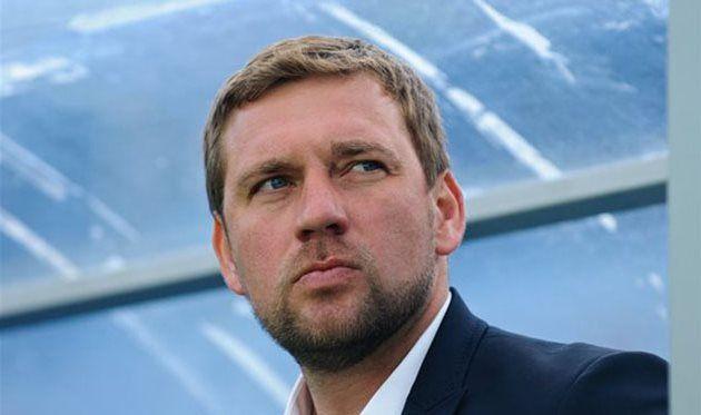 Александр Бабич ушел с поста главного тренера