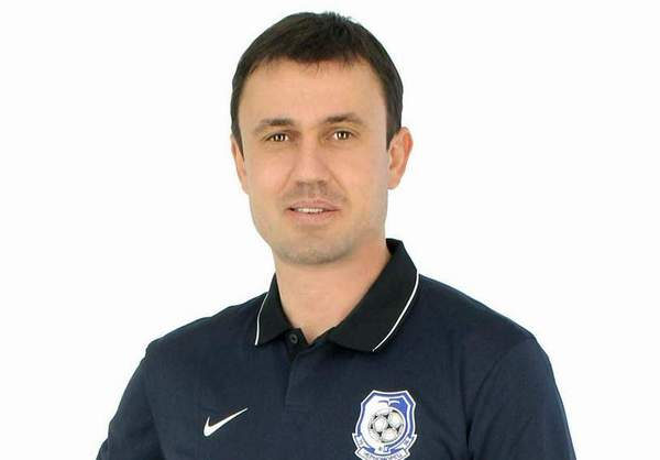 Олександр Грановський / chernomorets.odessa.ua
