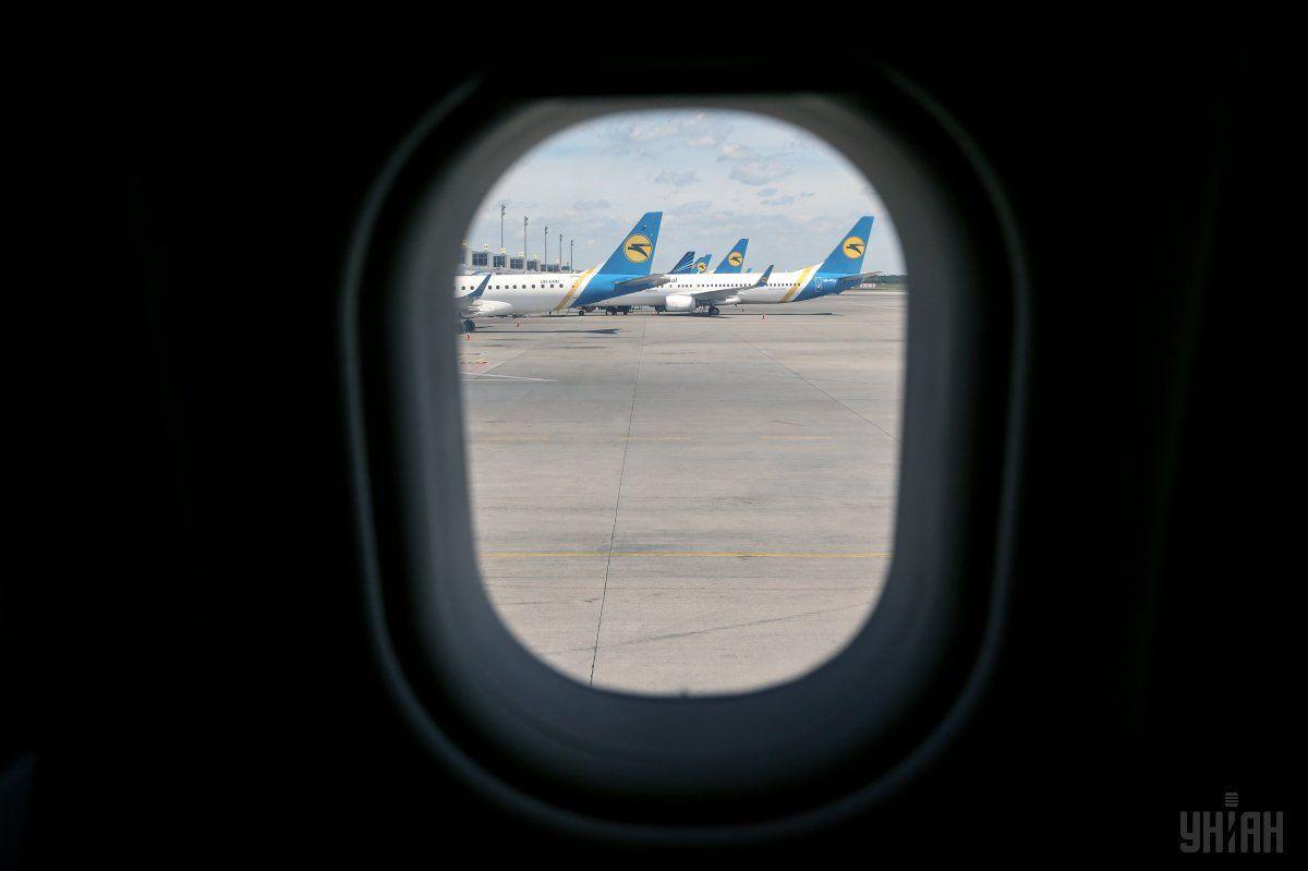Трансформація головного аеропорту Україні – це необхідність / фото УНІАН