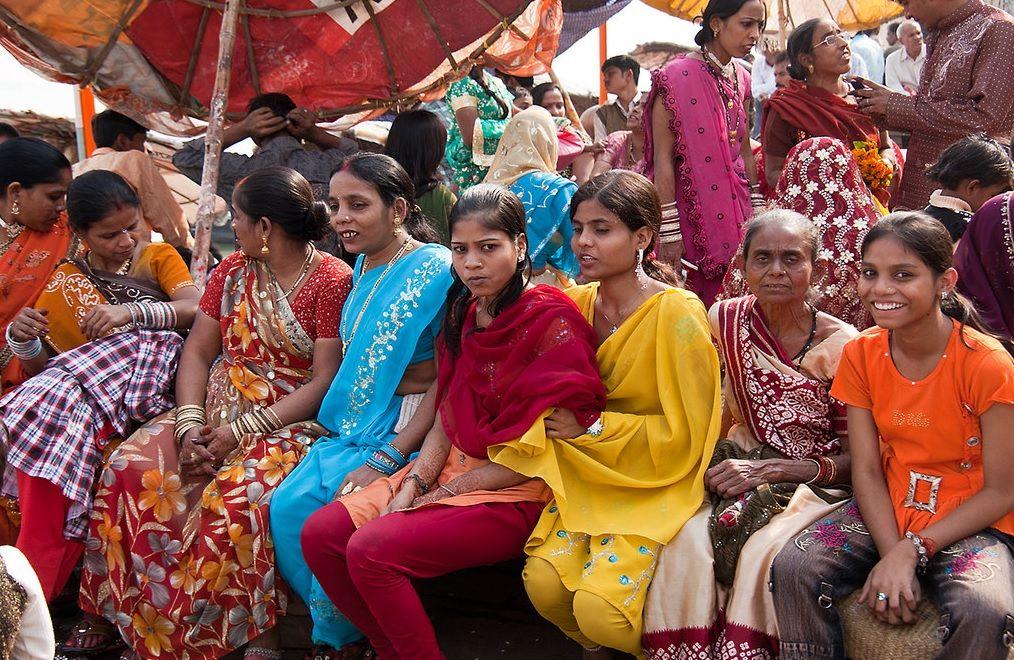 Активистки заявили, что их поддерживает множество индийских женщин / Фото dick verton via flickr.com