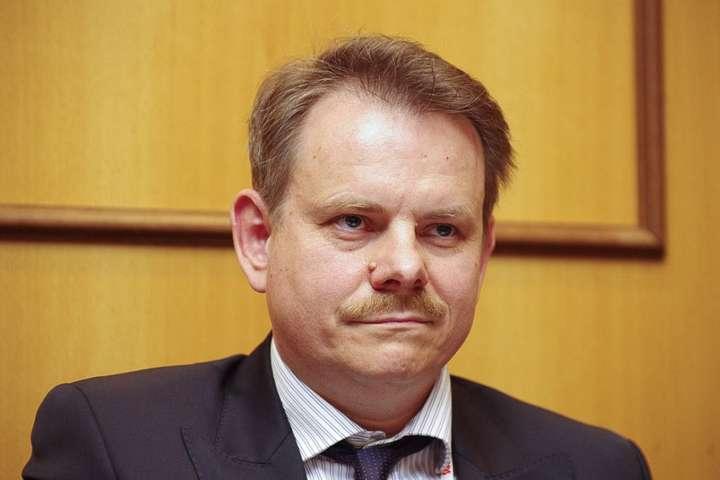 Житель Польши избран вгосударстве Украина президентом компании-оператора ГТС «Укртрансгаз»