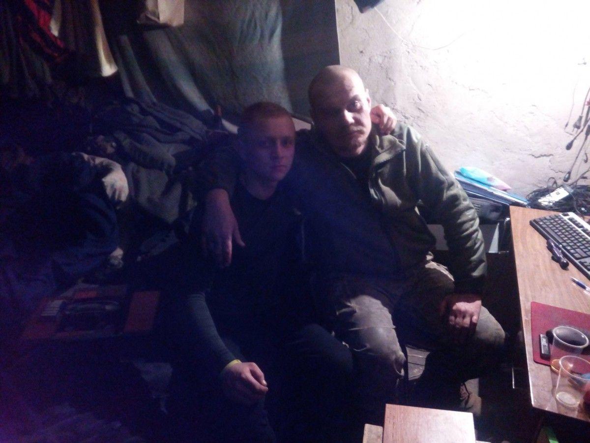 Под Харьковом зверски зарезали 19-летнего участника АТО
