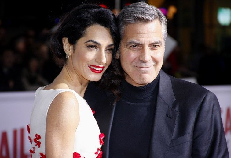 Джордж Клуни решил завершить карьеру / фото Tv.ua