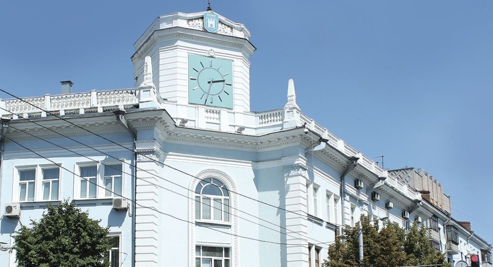 Депутати розглянуть 13 питань / zt-rada.gov.ua