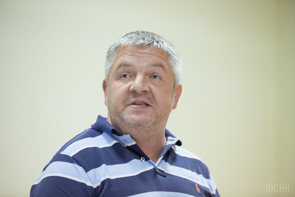 Александр Волков останется под стражей / Фото УНИАН