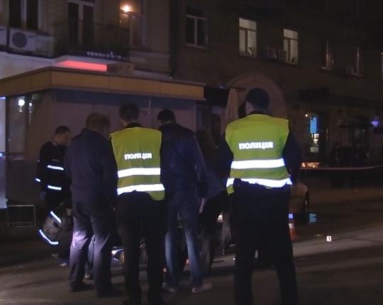 Мужчине грозит до пятнадцати лет лишения свободы / Полиция Киева