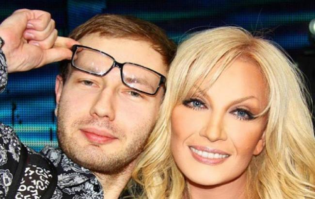 Денис и Таисия Повалий / фото: joinfo.ua