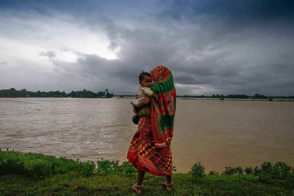 Год будет еще неменее мрачным: Великобритания ожидает тяжелейший гуманитарный кризис вмире