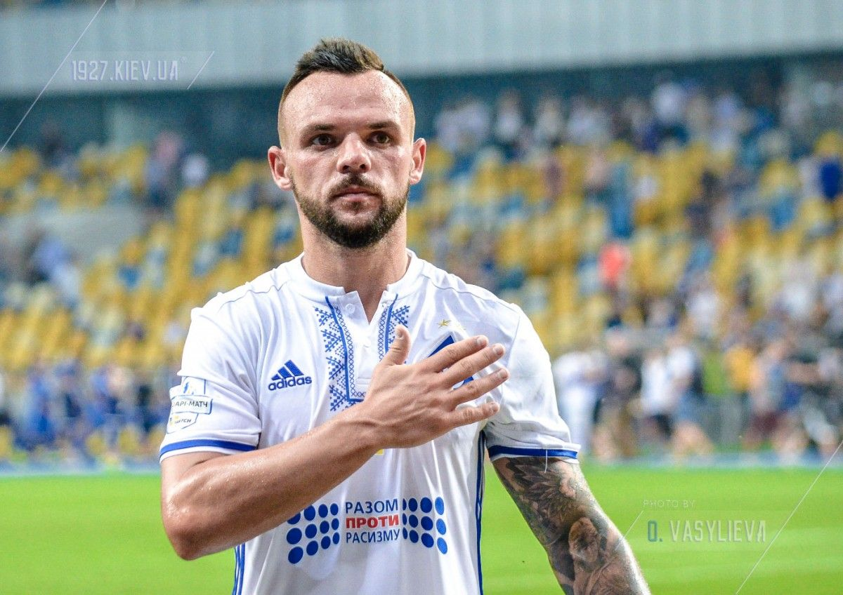 Николай Морозюк / XSPORT.ua