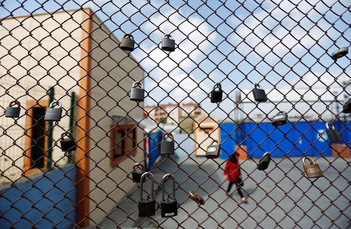 Система альтернативных наказаний действительно сможет добиться расположения требовательного гражданского общества /  REUTERS