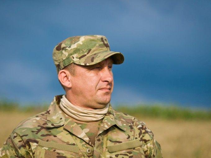 Владимиру Стаюрі был всего 51 год / фото svoboda.org.ua