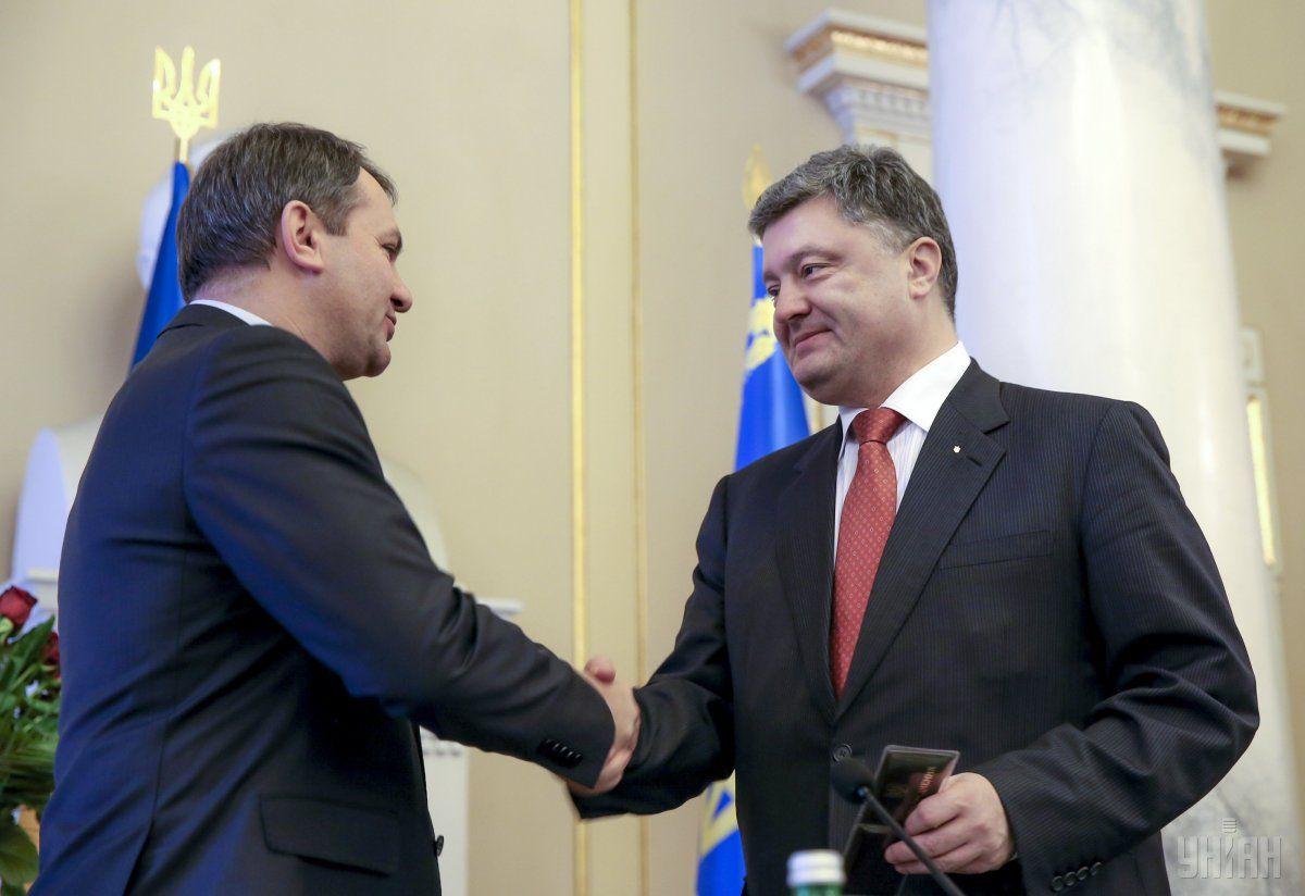 Синютка будет баллотироваться в мэры Львова / Фото УНИАН