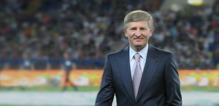 У США підозрюють, що компанію Ахметова незаконно вивели з-під санкцій / фото shakhtar.com