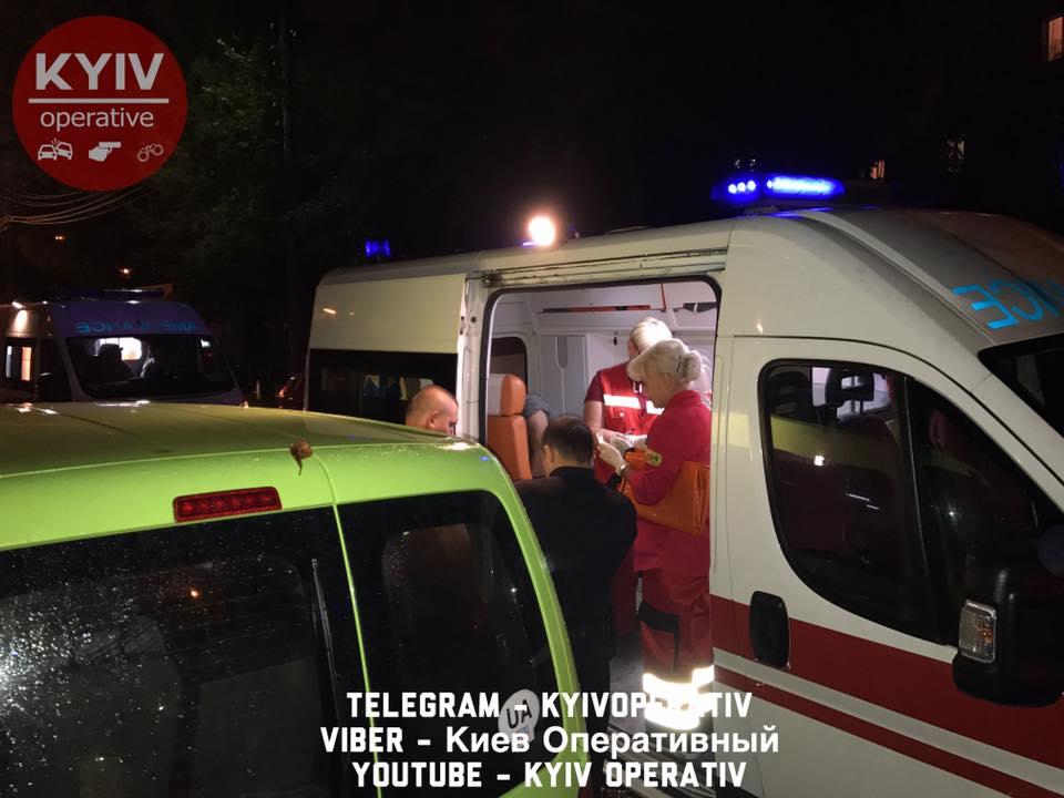 Хорватия скончался  болельщик: Вовремя матча Украина