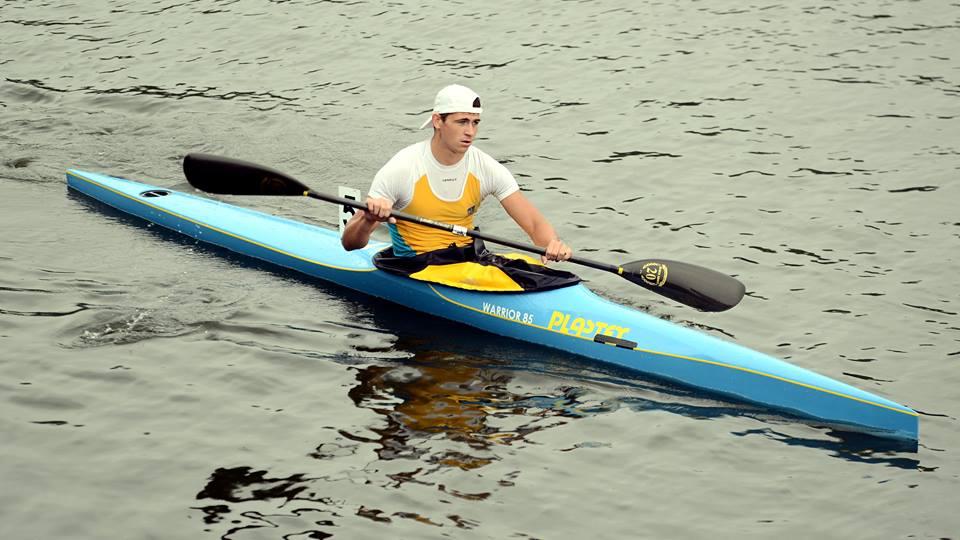 Кухарик стал бронзовым призером чемпионата мира  / xsport.ua