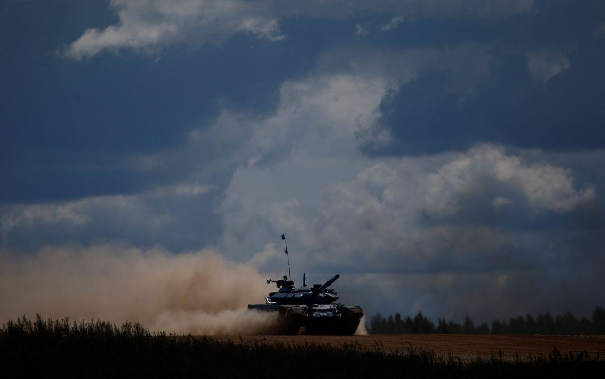 У Білорусі впевнені, щоУкраїні навчання «Захід— 2017» нічим незагрожують